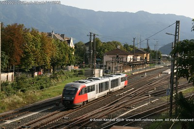 5022023-3 Villach Westbf 110908