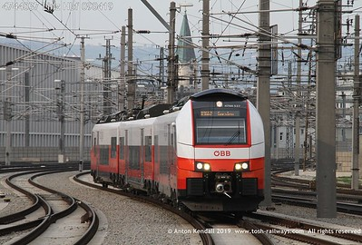 4744037 Linz Hbf 090419