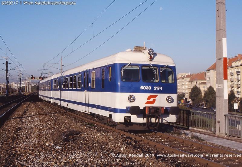 6030217-1 Wien Matzleinsdorferplatz