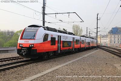 4746030 Wien Praterstern 080419