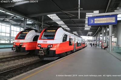 4746075 Wien Praterstern 080419