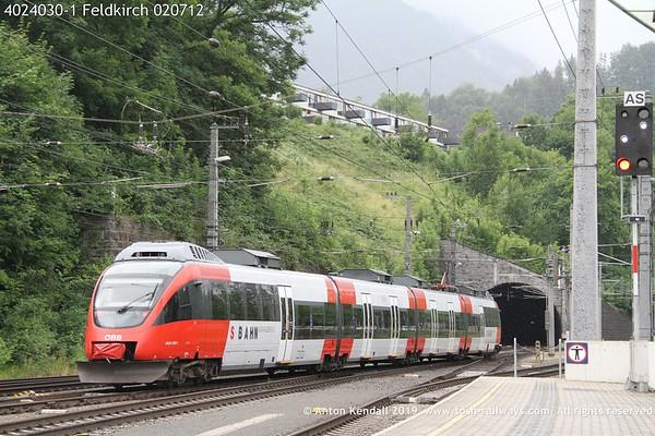 4024030-1 Feldkirch 020712