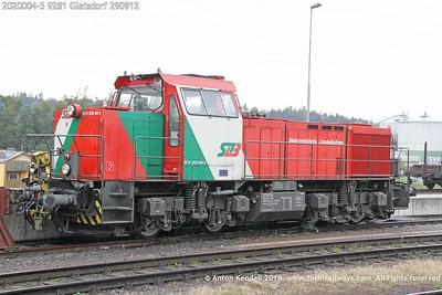 2020004-5 9281 Gleisdorf 290912