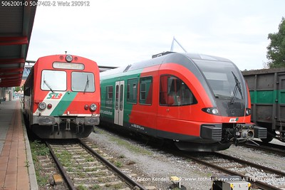 5062001-0 5047402-2 Weiz 290912