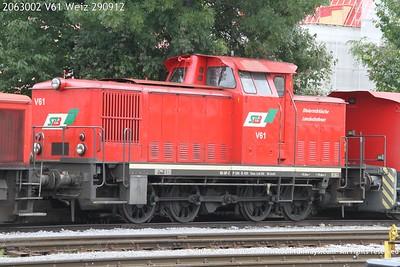V61 Weiz 290912