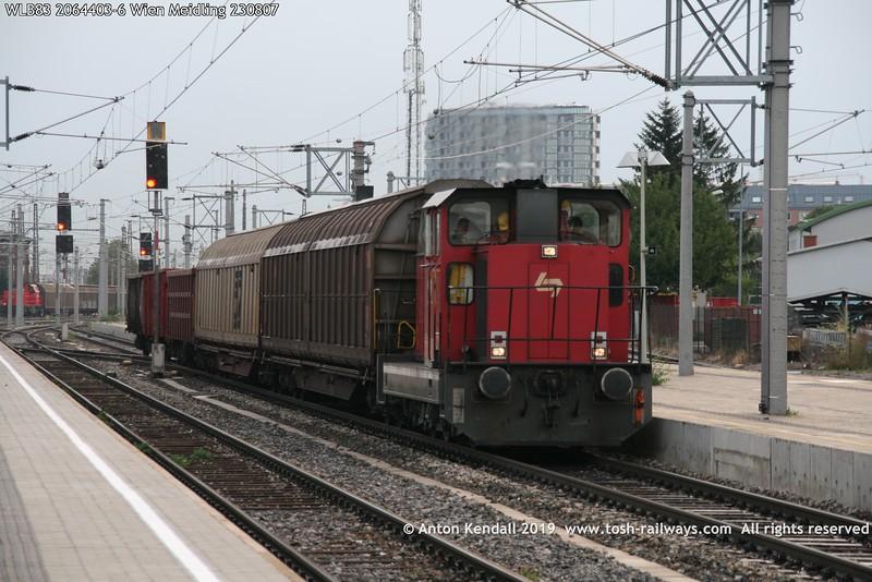 WLB83 2064403-6 Wien Meidling 230807