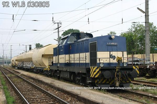 92 WLB 030805