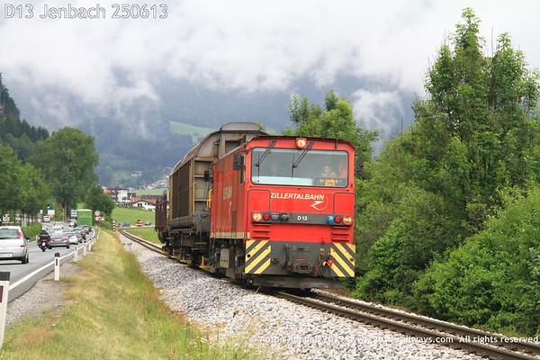 D13 Jenbach 250613