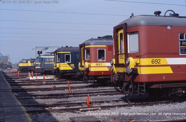 692 641 691 2378 5217 Ronet Depot 0796