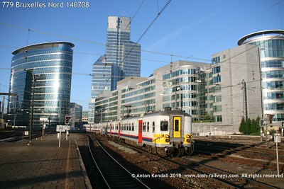 779 Bruxelles Nord 140708
