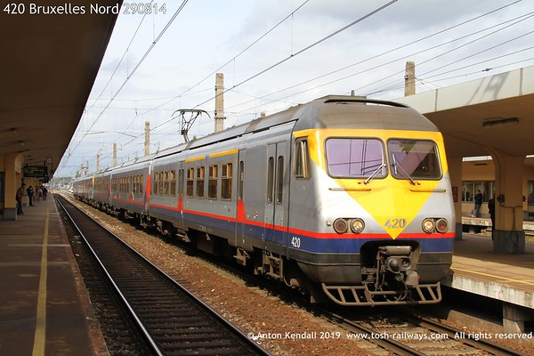 420 Bruxelles Nord 290814