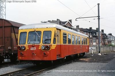 4601 Liege Kinkempois Depot 0796