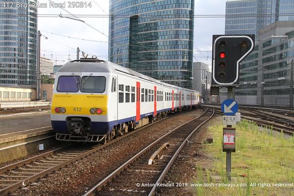 412 Bruxelles Nord 290814