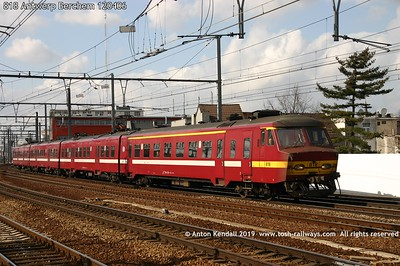818 Antwerp Berchem 120406