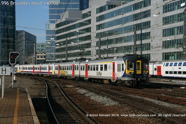 996 Bruxelles Nord 140708