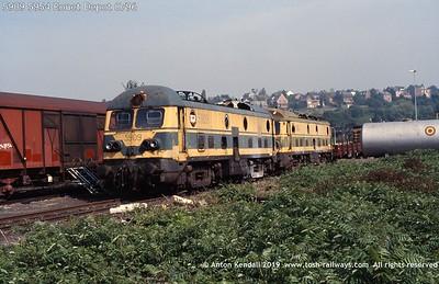5909 5954 Ronet Depot 0796