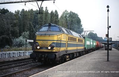 5128 Antwerp Norderdokken 010999