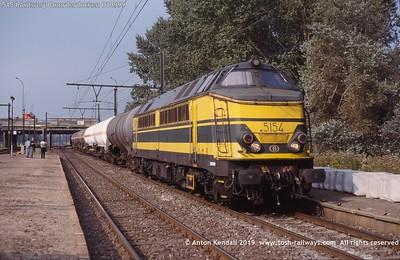5154 Antwerp Noorderdokken 010999