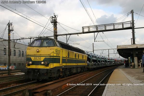 5526 Antwerp Berchem 120406