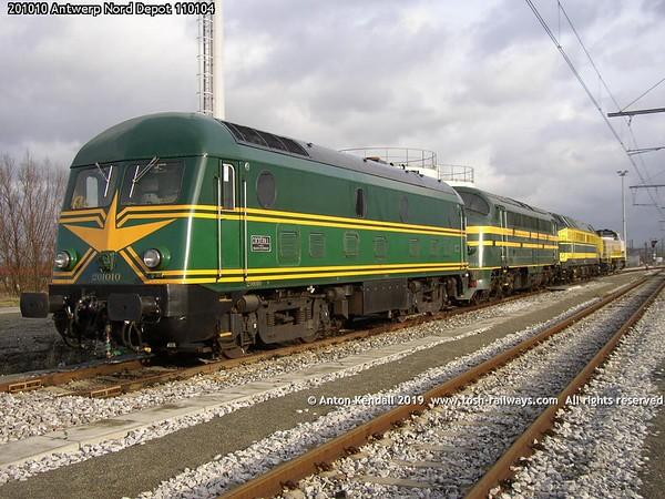 201010 Antwerp Nord Depot 110104