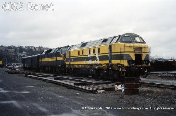 6052 Ronet