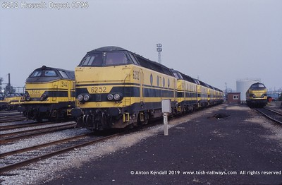 6252 Hasselt Depot 0796