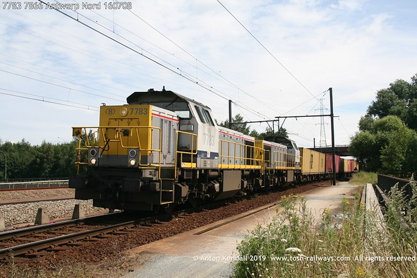 7783 7866 Antwerp Nord 160708