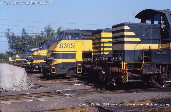 6305 Monceau Depot 0796