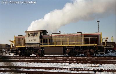 7720 Antwerp Schelde