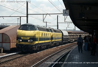 6271 Antwerp Berchem 0603