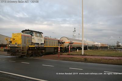 7719 Antwerp Kallo AGT 120108