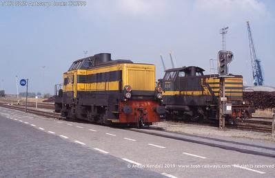 7102 8269 Antwerp Docks 020999