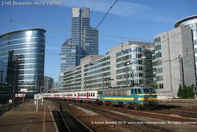 2145 Bruxelles Nord 140708