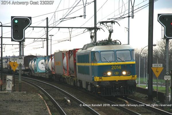 2014 Antwerp Oost 230207