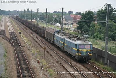 2314 Antwerp Nord 150708