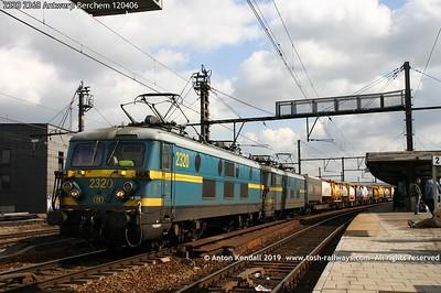 2320 2368 Antwerp Berchem 120406