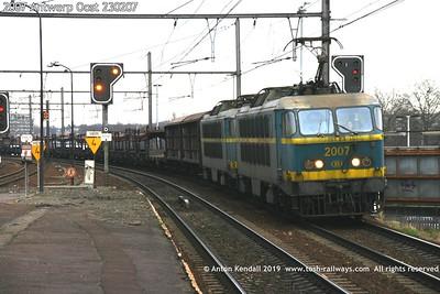 2007 Antwerp Oost 230207