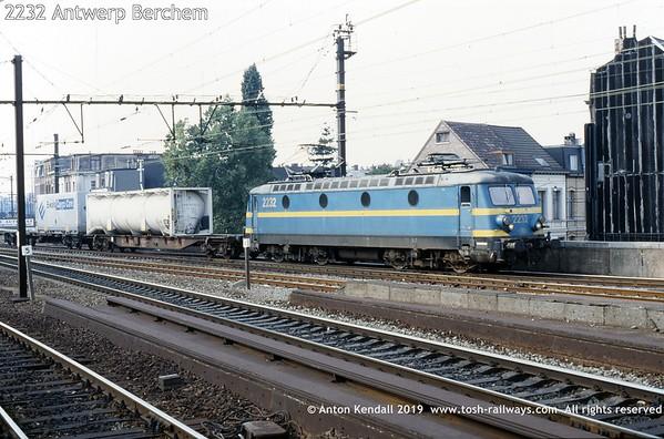 2232 Antwerp Berchem