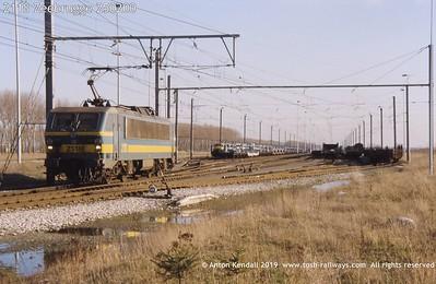 2118 Zeebrugge 250200