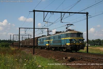 2633 2603 Antwerp Ekeren 140708