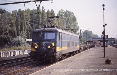 2557 Antwerp Noorderdokken 010999