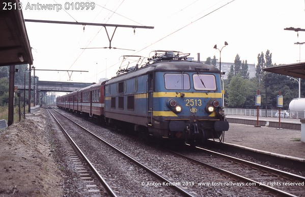 2513 Antwerp 010999
