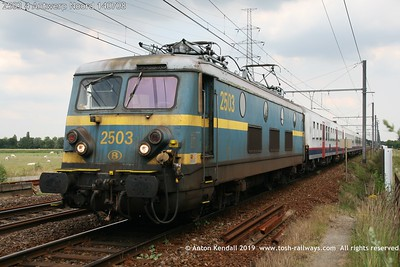 2503 4 Antwerp Noord 140708