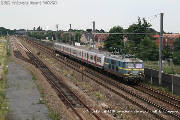 2503 Antwerp Noord 140708