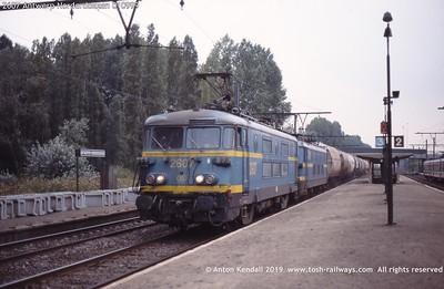 2607 Antwerp Norderdokken 010999