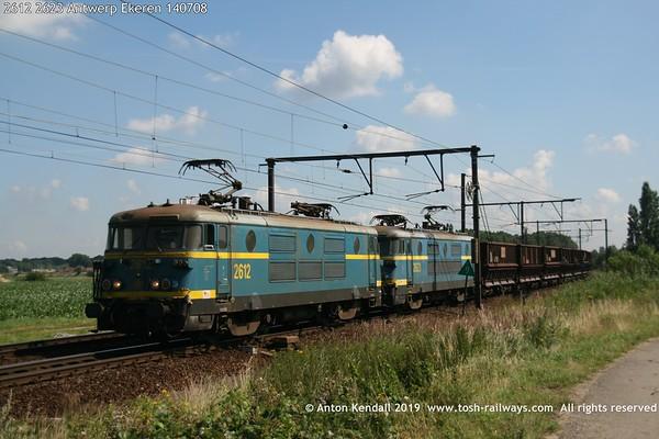 2612 2623 Antwerp Ekeren 140708