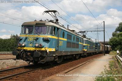 2617 2633 Antwerp Nord 160708
