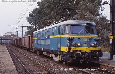 2604 Antwerp Norderdokken 2 010999