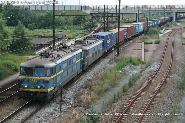 2613 2343 Antwerp Nord 160708