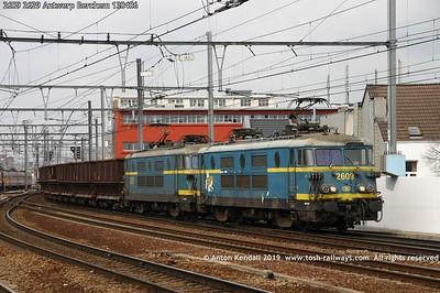 2609 2629 Antwerp Berchem 130406